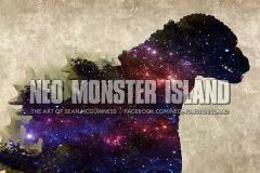 Cosmic Monster