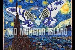 Starry Moth